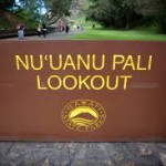 hawaiian culture/Pali Look Out